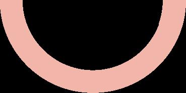 half-ornament-pink