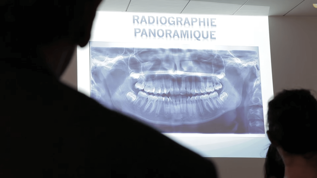 Cours chirurgie maxillo-faciale ecole orthodontie
