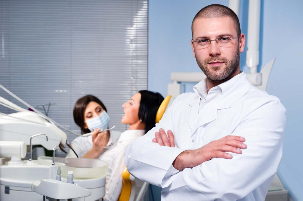 Ecole d'Orthodontie - Mentorat