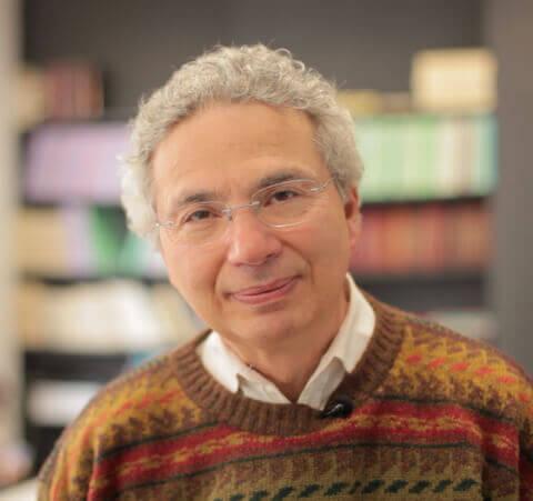 Portrait Marc Castro