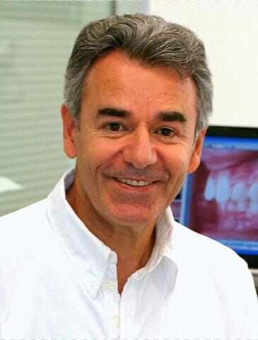 Dr Jean-Jacques Aknin