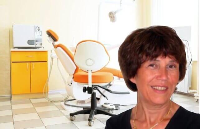 Marie-Josephe Deshayes