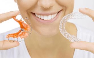 appareils dentaires et techniques de traitement en orthodontie